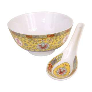 Cuenco para arroz Arabesque -30%Dto - Set de 6