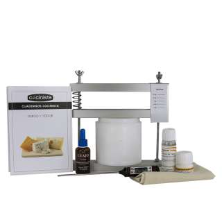 Kit de queso Manchego