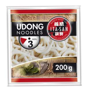 Fideos udong - 200g
